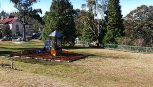 Carrington Park Katoomba