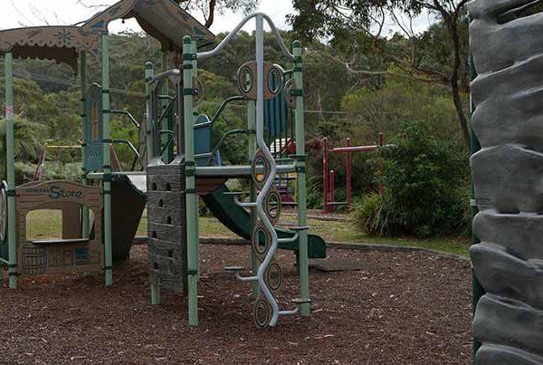 Golden Horizons Park Hazelbrook