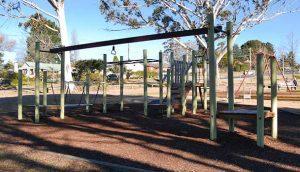 Melrose Playground & Skate Park Katoomba