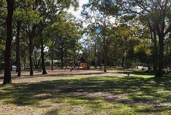 Thomas Park Blaxland