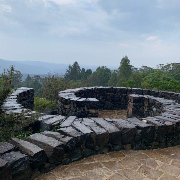 Mt Tomah