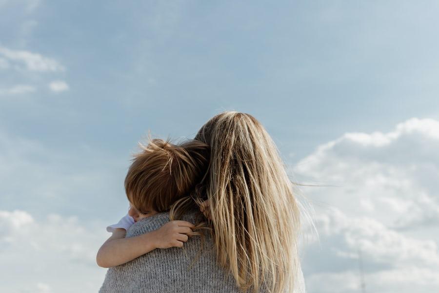 The Emotional Upgrade of Motherhood