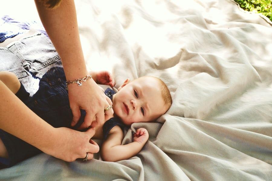Motherhood- Powerful in the Menial