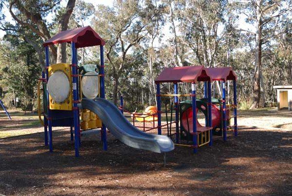 Katoomba Bureau Park