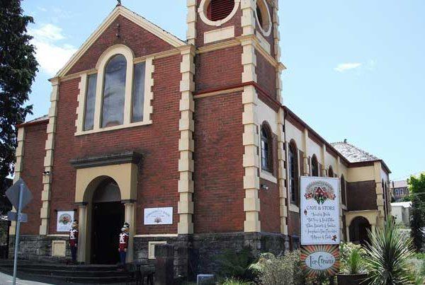 Katoomba Ginger Bread House
