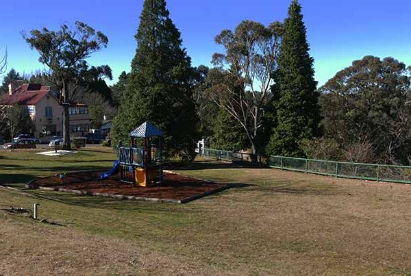 Carrington Park Katoomba