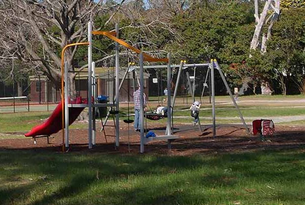 Lennox Park Blaxland