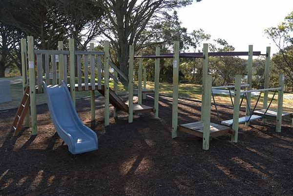 Melrose Park Katoomba