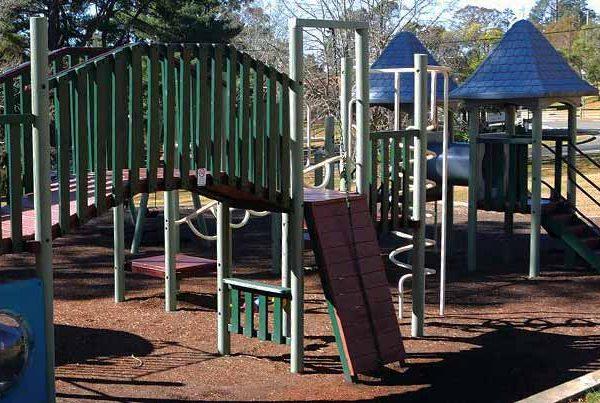 Memorial Park Blackheath