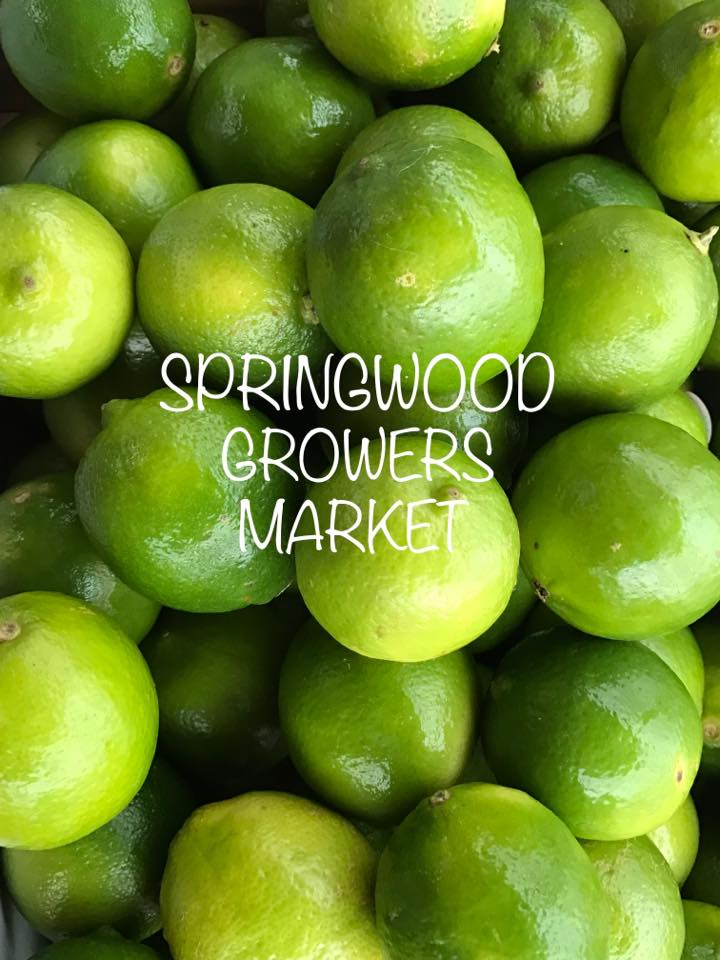 Springwood Growers Market